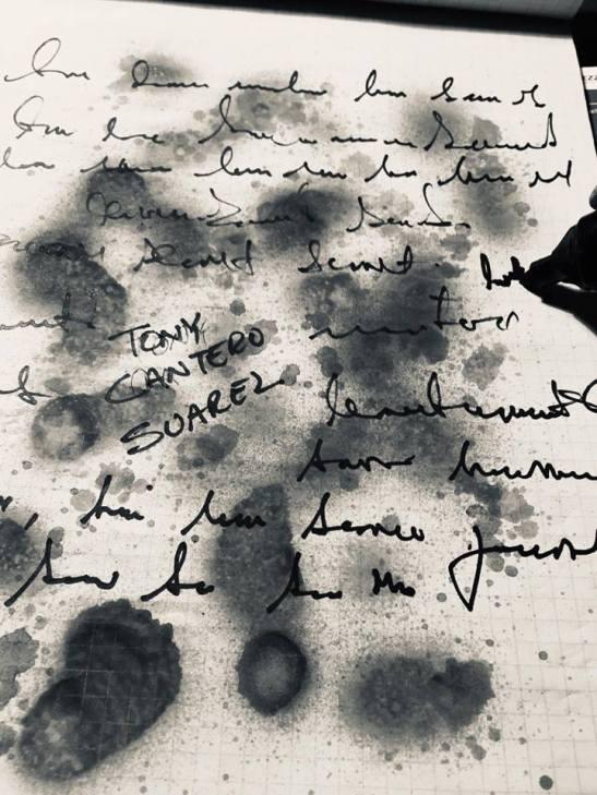 carta de tony cantero suarez